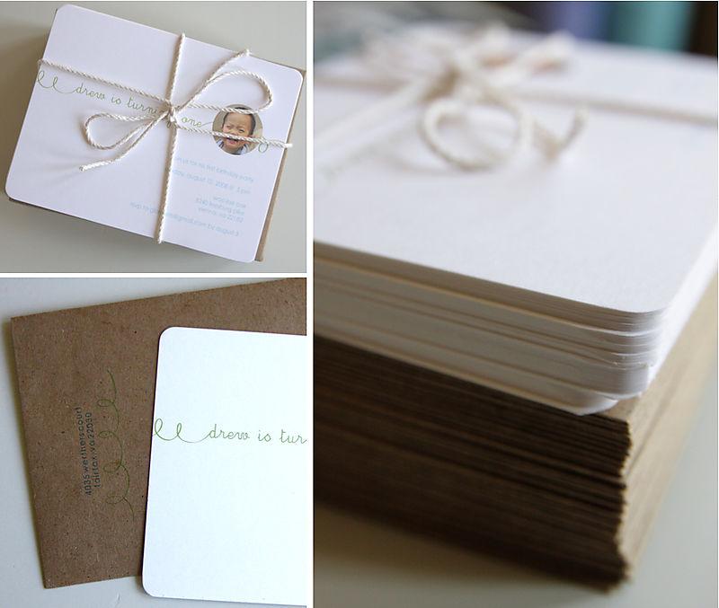 Kraft envelopes return addresses