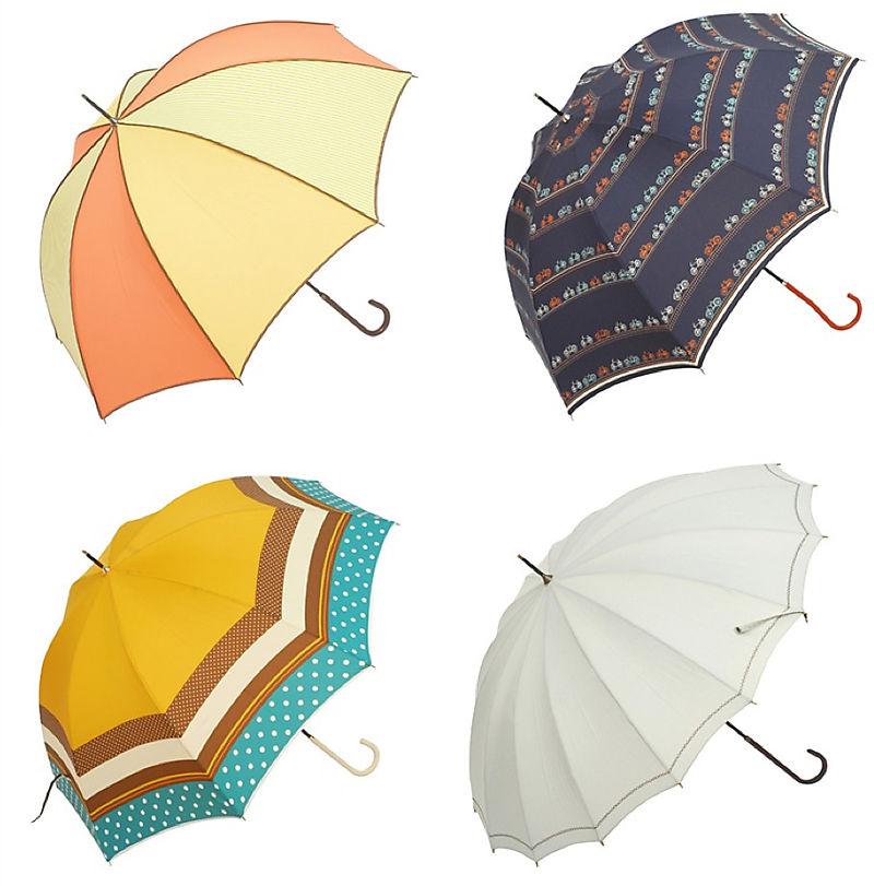 Umbrella society