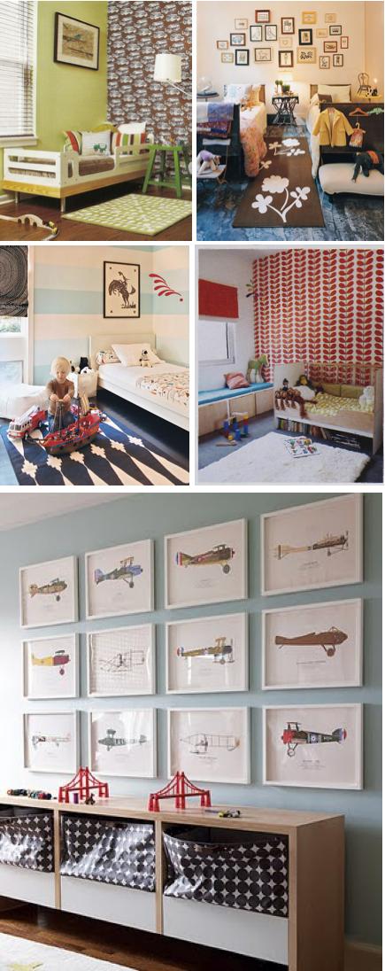 Kid room inspiration