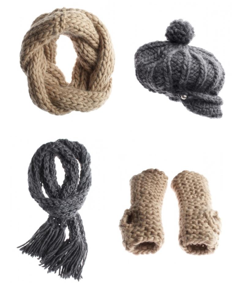 Iwona knits