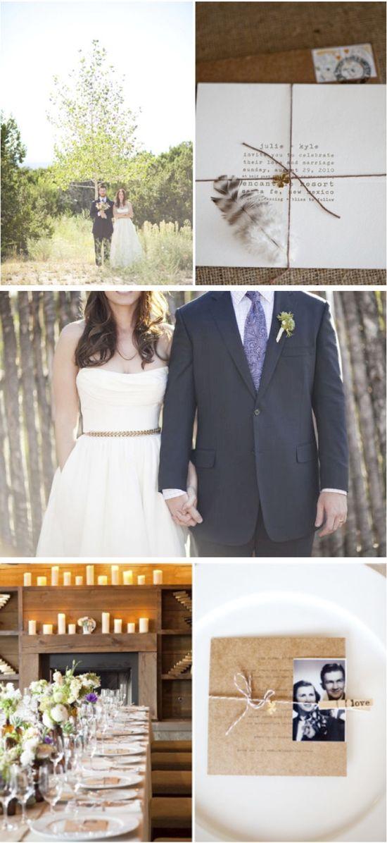 Julie wedding