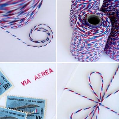 Via+Aerea+Cotton+Twine
