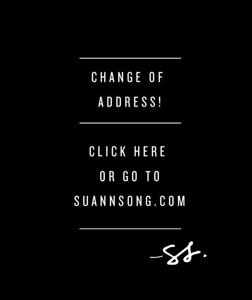 Address-change
