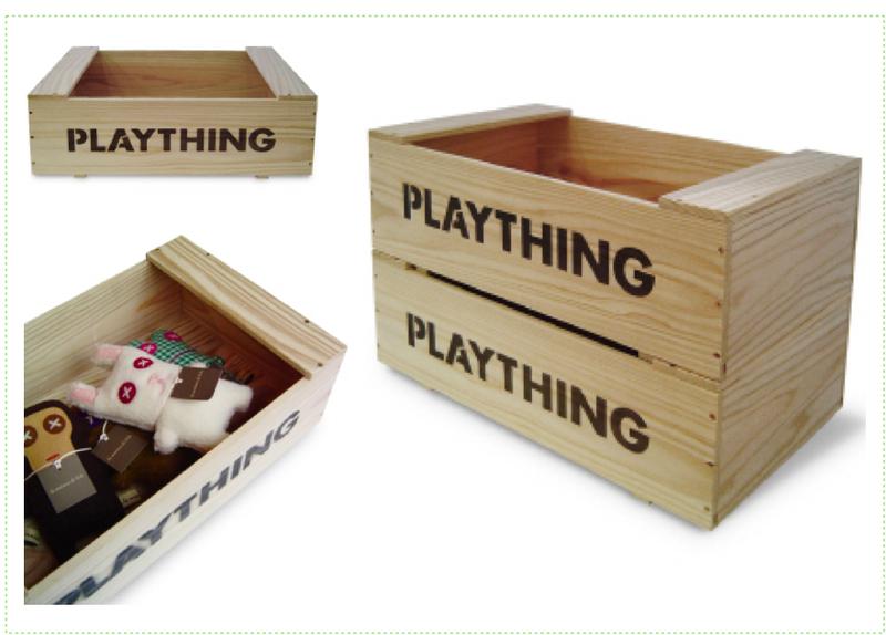 How To Make A Toy Box Easy | scyci.com